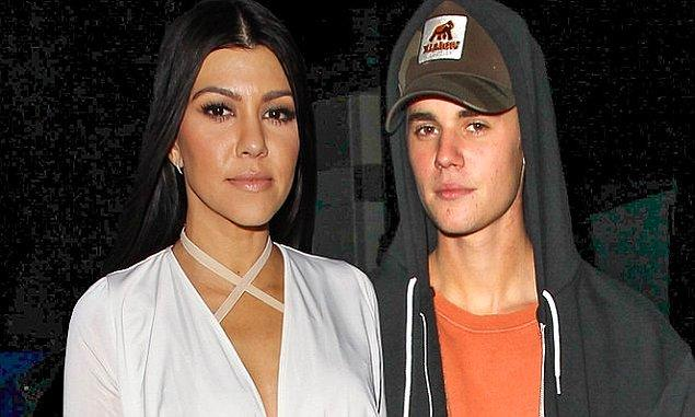 Kim'in kardeşi Kourtney Kardashian ile aşk dedikoduları çıktı.