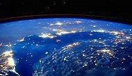 Bir Yıl Boyunca Uzay İstasyonu'nda Yaşayan Scott Kelly'nin Objektifinden 45 Fotoğrafla Dünyamız