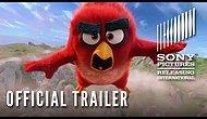 Angry Birds Filminden Yeni Fragman Yayınlandı!