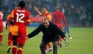 """Abdurrahim Albayrak: """"Galatasaray'a Muhakkak Geri Döneceğim"""""""