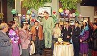 23 Unutulmaz Karakteriyle 1990'lardaki Komedi Dizilerinin Efendisi: Bir Demet Tiyatro