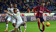 Mersin İdmanyurdu 1-0 Medicana Sivasspor
