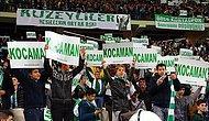 Konyaspor'un 'Kocaman' Yükselişi