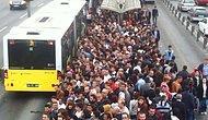 Metrobüste Hayatta Kalma Taktikleri