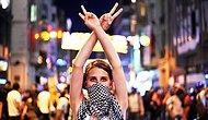 Dünyanın Farklı Ülkelerinden Kadın Protestolarına Dair 41 Etkileyici Fotoğraf