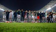 Torku Konyaspor'da Rekora 4 Kaldı