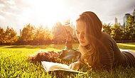 Her Kadının Hayatı Boyunca En Az Bir Kez Okuması Gereken 33 'Ufuk Açıcı' Kitap