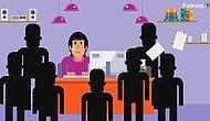 Türkiye'de Çalışma Hayatındaki Kadının Eşitsizliğini Gözler Önüne Seren Müthiş Animasyon