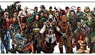 Hangi Bilgisayar Oyunu Karakterisin?
