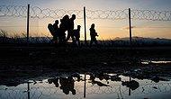 Slovenya ve Sırbistan Sınırlarını Kapatıyor
