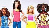 Akıllardaki Tüm Güzellik Algısını Yıkmak İsteyen Yeni Nesil Barbie'ler İle Tanışın!