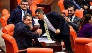 CHP'li Vekil Yarayıcı Meclis'te Türkü Söyledi