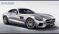 Mercedes'in Bmw'ye Teşekkürü