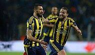"""UEFA'dan Fenerbahçe'ye Övgü: """"Kimin Forvete İhtiyacı Var ki"""""""