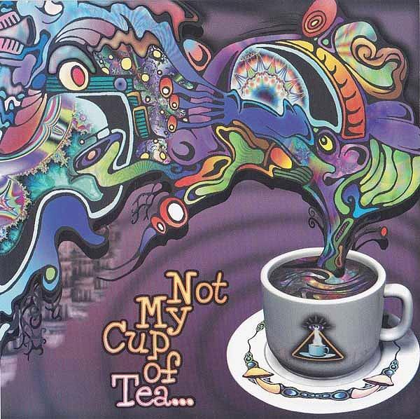 It's not My Cup of Tea