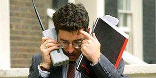 Akıllı Telefonu Olmayan İnsanların Maruz Kaldığı 11 Dram
