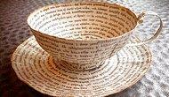 Eski Kitap ve Çizgi Romanları Atmayarak Sanat Eserlerine Çeviren Sanatçıdan 13 Çalışma