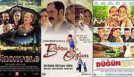 Bugüne Kadar Sinema Salonlarında En Çok Seyirciyle Buluşan 27 Yerli Filmi