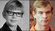 Tarihin En Azılı 16 Suçlusunun Çocukluk ve Son Hallerinin Fotoğrafları