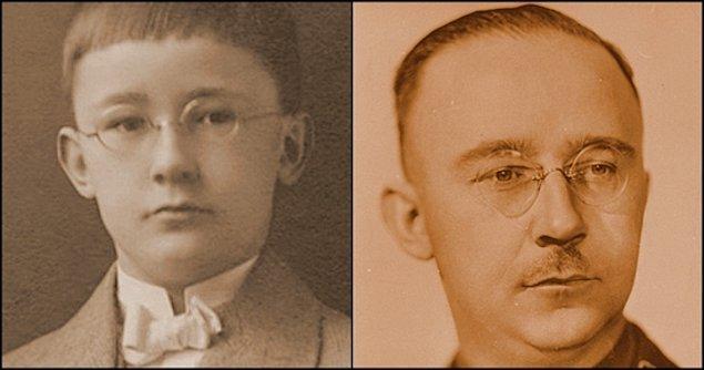 6. Heinrich Himmler
