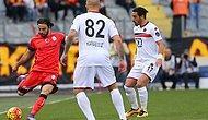 Gençlerbirliği 1-1 Galatasaray