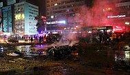 Siyasilerden Ankara Saldırısına İlişkin Açıklamalar