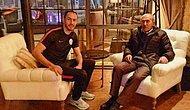 Ankara'daki Patlamada Hayatını Kaybedenler Arasında Umut Bulut'un Babası da Vardı...