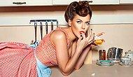 Herkesin Mutfaktaki Düdüklü Tencere Kadar İyi Bildiği 13 Yazı(lı)sız Mutfak Kuralı