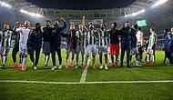 Torku Konyaspor'da Rekorlara 1 Adım Kaldı