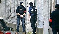 Brüksel'de Paris Baskını: 4 Polis Yaralı