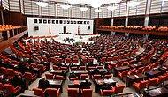TBMM'de HDP'li Vekiler Hakkında 'Fezleke Sayısı 465'i Aşıyor'