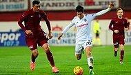 Trabzonspor 0-2 Beşiktaş