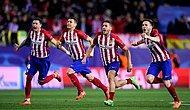 Atletico Madrid, PSV'yi Penaltılarda Eleyerek Çeyrek Finale Çıktı