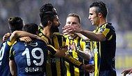 İşte Fenerbahçe'nin Braga Maçı Kadrosu