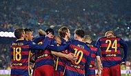 Şampiyonlar Ligi'nde Barcelona ve Bayern Münih Çeyrek Finale Yükseldi