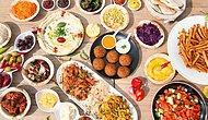 Yurt Dışında Yaşayan Türklerin Özlemekten Bir Hal Oldukları 18 Türk Yiyeceği