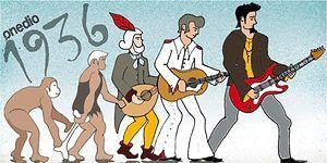 Müziğin Evrimi 3. Bölüm-1936: 80 Yıl Öncesinin En Sevilen 20 Şarkısı