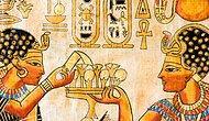 Eski Mısır Hakkında Piramitlerin Ötesinde Son Derece Enteresan 15 Bilgi