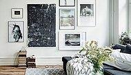 Rengarenk Odalara Göz Yakan Dekorasyonlara Son: Bembeyaz Nordic Style İçin Hazır mısınız?