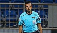 Galatasaray - Fenerbahçe Derbisini Mete Kalkavan Yönetecek