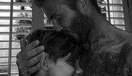 Tartışmasız Dünyanın Gelmiş Geçmiş En 'Baba' Adamı: David Beckham!