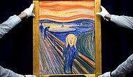 Munch'ın Çığlığı Ne Anlama Geliyor?