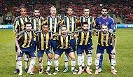 Fenerbahçe'den Avrupa Ligi'nde Bir İlk