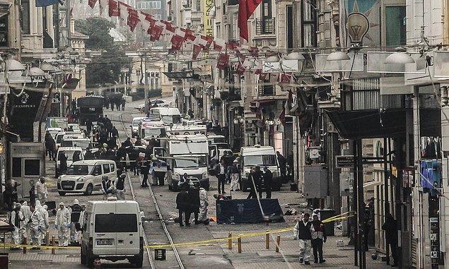 Saldırıda ölenlerin kimlikleri belirlendi