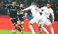 Beşiktaş 1-0 Antalyaspor
