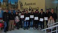 Amerikan Kültürde Sertifika Programı
