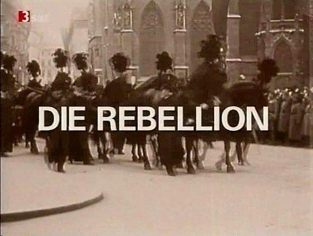 12. İsyan (1993)