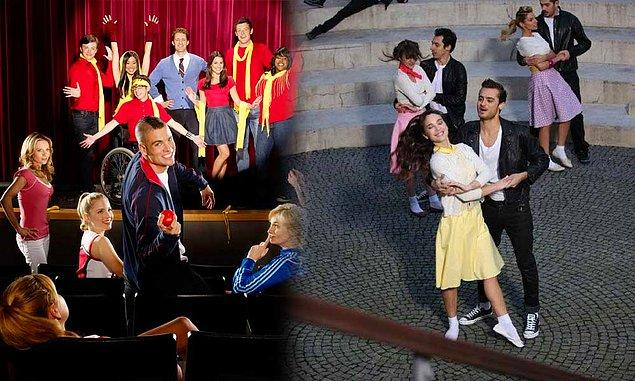 10. Muck & Glee