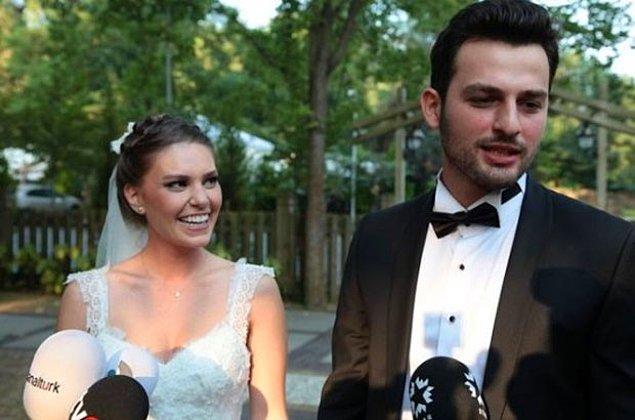 Aslı Enver ile 3 yıl süren evliliklerini ise geçtiğimiz yıl bitirmişlerdi.