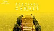 69. Cannes Film Festivali'nin Resmi Afişi Belirlendi